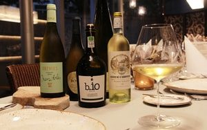 over ons wijn