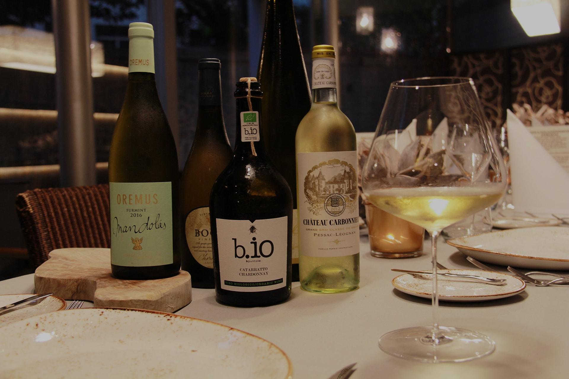 wijnrestaurant in antwerpen