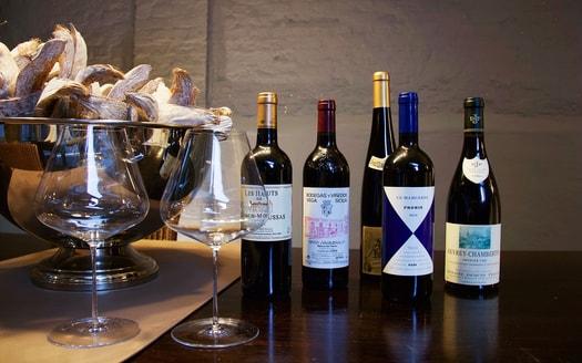 restaurant voor groepen in antwerpen wijn